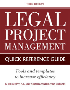 Clctv Legal Project Management