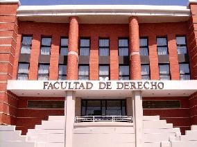 Facultad de Derecho de la UAM