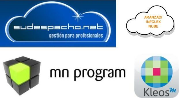 Herramientas para abogados: gestor de despachos en la nube (SaaS)