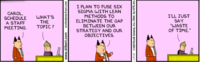 Productividad personal y jefes desorganizados