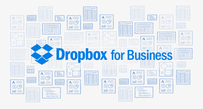 Cloud Office Suite: Dropbox for business