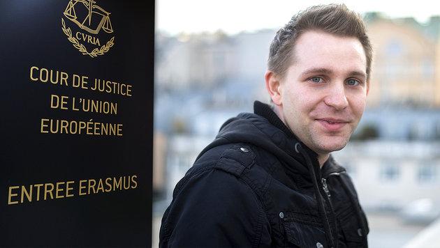 Max Schrems y el origen de la anulación del Safe Harbor por el Tribunal de Justicia de la UE