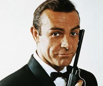 Herr Perfil James-bond