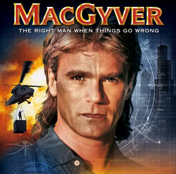 Herr Perfil MacGyver
